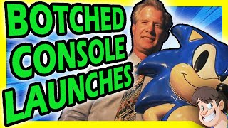 Top 5 Botched Console Launches | Fact Hunt