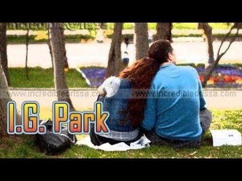 Xxx Mp4 IG PARK Couple Friendly Park In Bhubaneswar 3gp Sex
