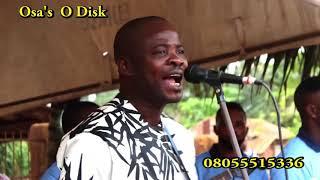 prince omonfomwan live performance 1