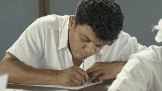 Kattappanayile Rithwik Roshan | Kichu & Dasappan's exam stress | Mazhavil Manorama