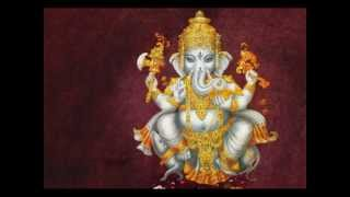 Dancing In The Streets With Lord Ganesh Ganapati