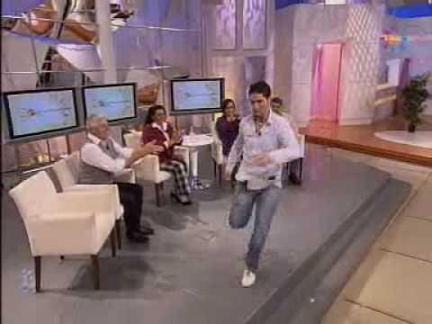 Pepito El Caja cuenta un chiste sobre las habichuelas