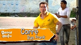 PEGADINHA: CORRE | RUN PRANK