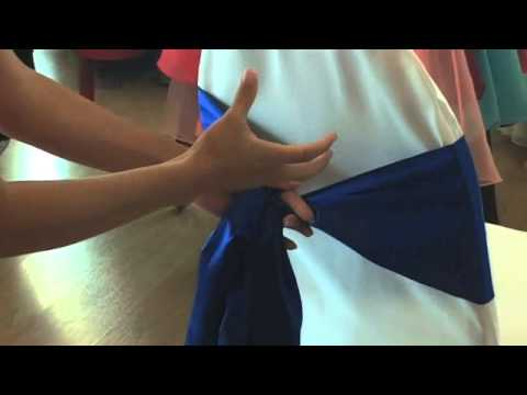 Xxx Mp4 How To Tie A Satin Chair Cover Bow 3gp Sex