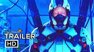 BEST UPCOMING SCI-FI MOVIES (New Trailers 2018)