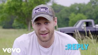Chase Rice - ASK:REPLY (Vevo LIFT)