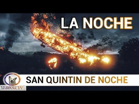 Battlefield 1 San Quintín De Noche
