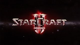 StarCraft 2: Origins Trailer