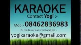 Be intehaan karaoke track