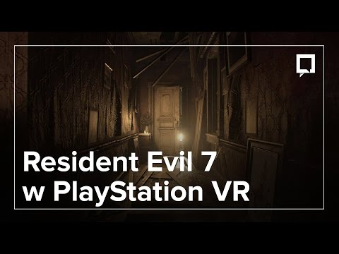 Xxx Mp4 HORROR W Goglach PlayStation VR Resident Evil 7 3gp Sex