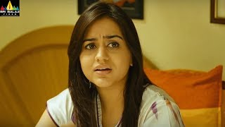 Rye Rye Movie Srinivas Aksha Romantic Scene | Srinivas, Aksha | Sri Balaji Video