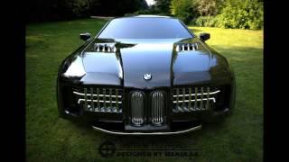 BMW new cars 2018 BMW 8 series X7 & Z5 & i9 designs