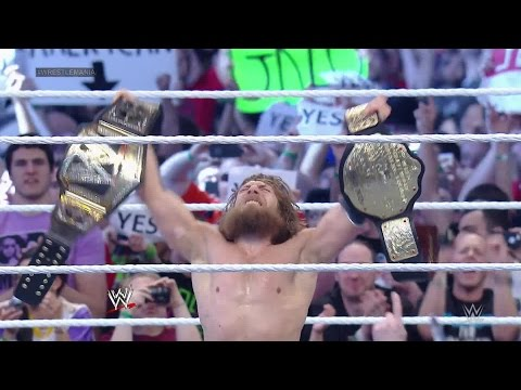 Xxx Mp4 Daniel Bryan Wins The WWE World Heavyweight Championship WrestleMania 30 3gp Sex
