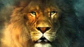 Animacion de leon hablando.