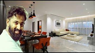 Unni Mukundan Luxury Life | Net Worth | Salary | Business | Car | Houses | Family | Biography