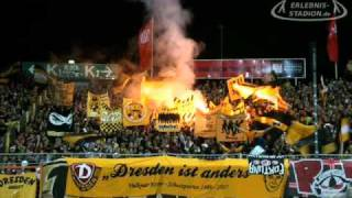 Fußball ist das Leben... - Dynamo Dresden (Dolly D.)