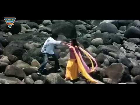 Xxx Mp4 Bajrang Movie Lehar Lehar Video Song Chiranjeevi Bhumika Sameera Eagle Music 3gp Sex