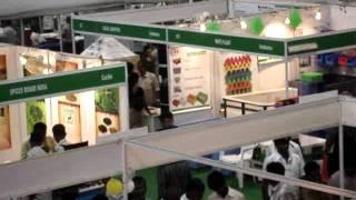 Realtech Systems Mobile Starter @ CODISSIA Agri Intex Trade Fair 2010
