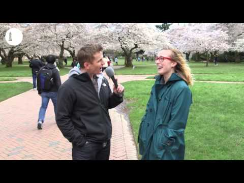 College Kids Say the Darndest Things: On Identity