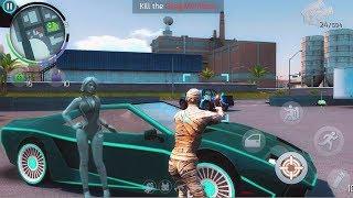 Gangstar Vegas - A Good OL'Nabbin Mission