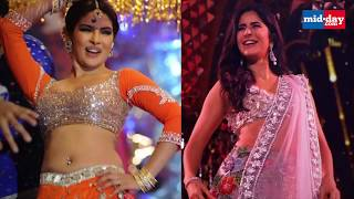 From Shah Rukh Khan to Beyoncé, Look How Bollywood Celebs Sizzled at Isha Ambani