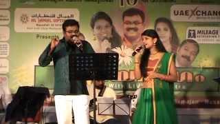 Mele Poomala Thazhe Thenala  By Aparna Suresh & Rajeev Kodampally