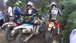Enduro Fim Championship 2016 Gp Spain