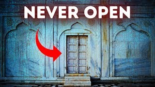 4 Mystery Doors That Should Never Be Opened