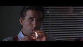 Fair Game 1995 cigar scene