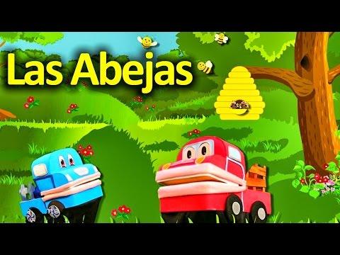 Xxx Mp4 Las Abejas Conocen A Barney El Camión Y A Panchito Videos Educativos Para Niños En Español 3gp Sex