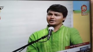 Bhorer Janala (ভোরের জানালা) PB24 LIVE  || Ashrafuzzaman Pinu