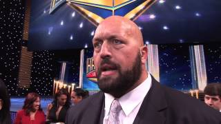 Big Show Interview: On The Undertaker, Ultimate Warrior, leaving WWE, Hall of Fame