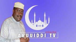 Umuhimu wa Maulidi ya Mtume Muhammad S.A.W - Sheikh Mohammad Iddi Mohammad