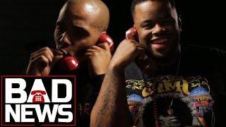 Brent Taylor vs. David Lucas | Bad News