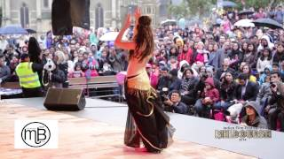 Telstra Bollywood Dance Competition: Indian Film Festival of Melbourne 2014
