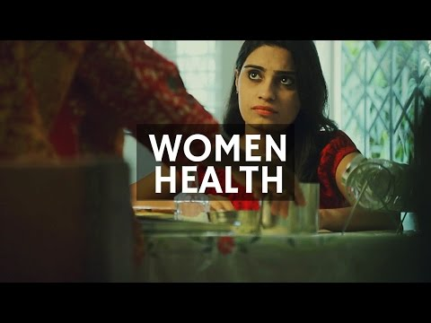 Women Health - Spoiled Daughter - Short Film (Every GIRL MUST WATCH)