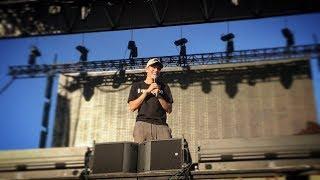 Logic Says Ultra 85 Isn't His Last Album! Gang Related Music Video?   Everybody Tour VIP QnA Toronto