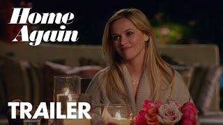 Home Again | Trailer 1 | Global Road Entertainment