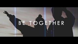 Major Lazer - Be Together feat  Wild Belle (Traducida al Español)