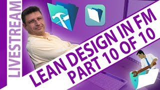 Lean Design In FileMaker - Part Ten
