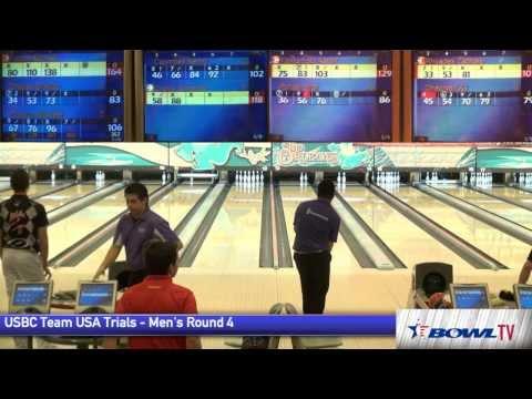 watch 2014 Team USA Trials - Men's Round 4