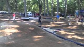 Supercoops cancer RC Race 2012