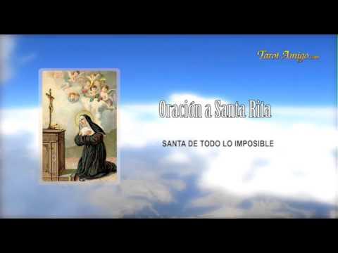 Oracion a Santa Rita Causas Dificiles
