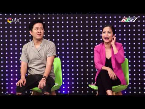 """Giọng ải giọng ai   tập 2 full hd: Trịnh Thăng Bình khiến Trấn Thành """"há hốc mồm"""" vì sốc"""