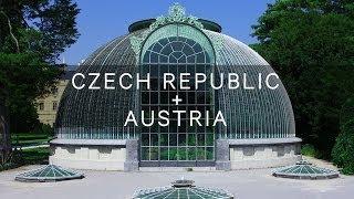 Czech Republic and Austria Bike Tour