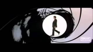 007 James Bond Short GoldenEye GunBarrel Sequence 1995