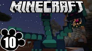 Minecraft Adventure Indonesia - BOSS MENGERIKAN! ft. 4Brothers (10)