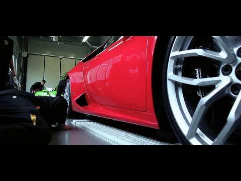 Progetto DESI Ducati by e Lamborghini