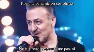 [Sub esp] Baris Falay en La Voz Turquía - I am like this