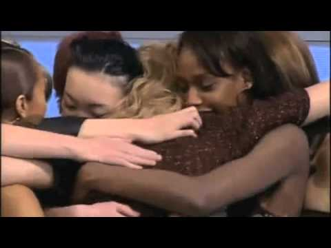 Natalie Talson Voted Off Canada's Next Top Model